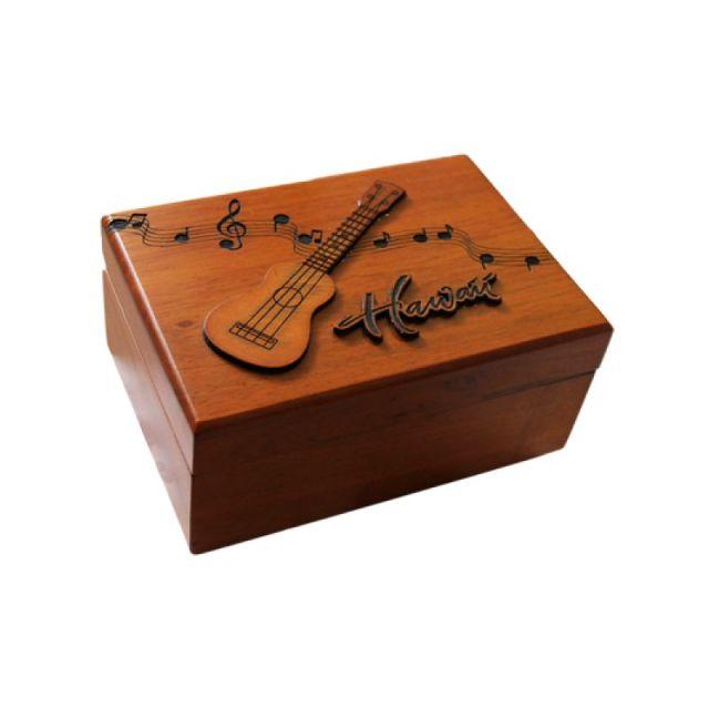 boite-bois-ukulele-hawaii